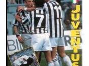 """Stagione '94-'95 ritorno della """"Vecchia Signora"""" Simone Clara)"""
