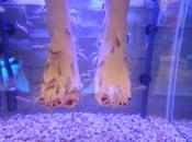 Fishpedicure!