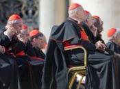 Fuori Papa Benedetto XVI, pensa Conclave scontro Romani anti romani
