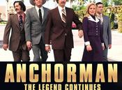 Iniziate riprese Anchorman Will Farrell Steve Carell