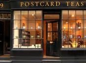 Postcard Teas (London), bere responsabilmente