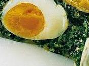 Torta pasqualina ricotta spinaci