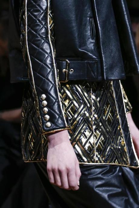 Balmain fall /Winter 2013-14