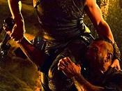 Diesel pieno combattimento questa nuova immagine Riddick