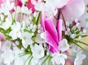 Fiori Vaso Desiderata Primavera