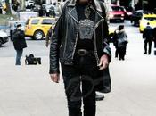york Fashion Week James Goldstein Style
