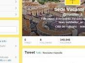 Pontifex: Sede Vacante