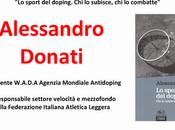 Sport Doping, Alessandro DONATI Vicenza