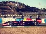 Mark Webber, piccoli problemi giornata