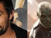 Jason Momoa Dave Bautista contendono ruolo Drax Distruttore Guardiani della Galassia
