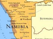"""Namibia Angola/ Intesa petrolio /Quella chiama """"cooperazione Sud-Sud"""""""