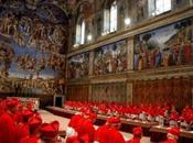 Vaticano, oggi prima domenica senza Angelus: domani iniziano consultazioni cardinali