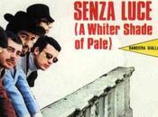 Senza luce whiter shade pale) spartito organo