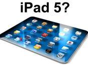 iPad uscita Marzo 2013?