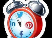 Facebook Twitter: momento migliore postare