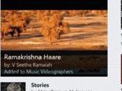 Versione client ufficiale Vimeo Windows Phone