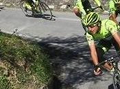 Fantini-Selle Italia, scelta formazione Tirreno-Adriatico