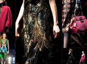 Fashion Gucci Fall/Winter 2013-14 Show
