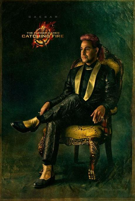 Hunger games 2 stanley tucci