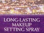 Urban Decay Nighter Setting Spray