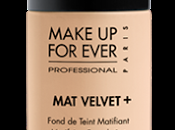 Make Forever Velvet