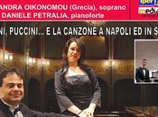 Ibla Classica International:Bellini, Puccini..e Canzone Napoli Sicilia