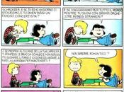 "Lucy, ""groupie"" Peanuts."