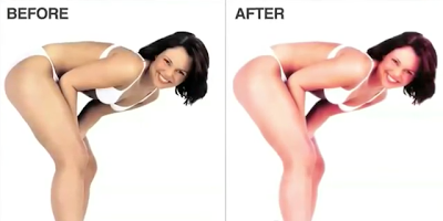 before-after-dove-photoshop