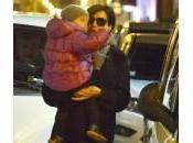 Luisa Ranieri, shopping serale figlia Emma