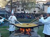 Week Umbria: festa Diamante nero