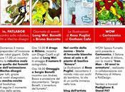 Tutti appuntamenti marzo Spazio Fumetto Milano