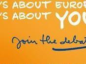 #Celochiedeleuropa. dilemma Pericle, Grillo cittadinanza europea