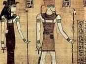 Iscrizioni documenti dell'antico Egitto: Tebe