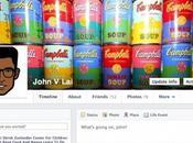 Oggi Facebook cambia look