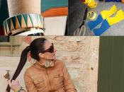 Tutorial bracelet inspired Fendi 2013