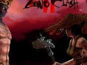 Zeno Clash aperto sito ufficiale, nuovo video gameplay