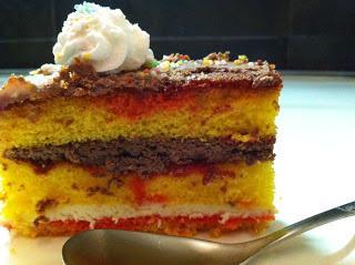 Zuppa Inglese Cake Recipes — Dishmaps