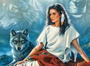 donne nella cultura degli Indiani d'America.