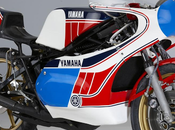 ex-Takazumi Katayama, World Championship-winning 1977 Yamaha YSK3 'Sankito' 350cc Racing Motorcycle