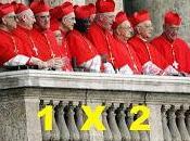 Conclave, l'ultima spiaggia della Chiesa Cattolica