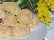 Profiterol Mimosa