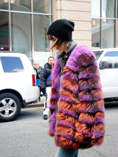 Фото Что носят в Нью-Йорке. Street-fashion во время Нью-Йоркской недели моды (ФОТО), Дизайнеры 3