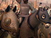 Total War: Rome Partia aggiunge alle fazioni gioco