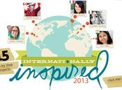 Internationally Inspired Workshop