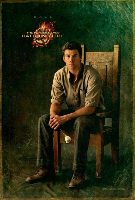 Hunger games 2 liam hemsworth