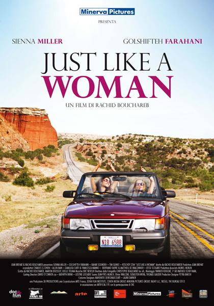 Just Like A Woman 1