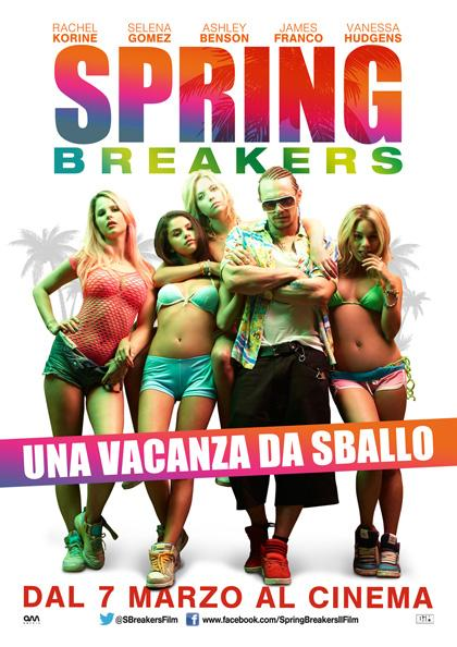 Spring Breakers Films