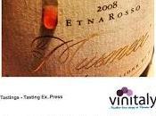 """MUSMECI 2008, Etna Rosso Tenuta Fessina, Nerello Mascalese, VINITALY 2013 """"Tasting Ex…Press"""""""