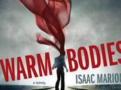 Warm Bodies Isaac Marion: book film
