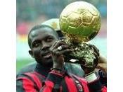 Stagione '95-'96 Milan Weah Simone Clara)
